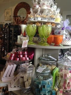 Aroha Gifts & Handmade soaps New Zealand Soap Shop, Handmade Soaps, Store Fronts, Shops, Antiques, Crafts, Ideas, Home Decor, Tents
