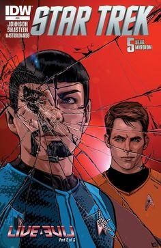 Star Trek #51 – GetComics