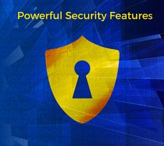Top 10 Security Features That Makes XgenPlus The Most Secure Email Server Shield Vector, Data Recovery, Vector Free, Chart, Retro, Advertising Design, Vectors, Business