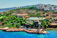 Турция, Бодрум    30 000 р. на 7 дней с 16 июня 2015  Отель:  Green Beach 5*  Подробнее: http://naekvatoremsk.ru/tours/turciya-bodrum-1