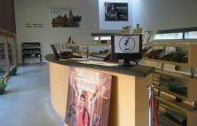 Oficina de Turismo en Medina de Rioseco
