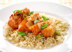Tasty Trials: Spicy Soy Salmon