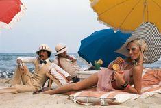 antonio lopez, corey tippin donna jordan, st. tropez 1970