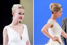 Salon du Mariage du Carrousel du Louvre 2012 : les coiffures de mari