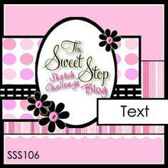 SSS106 by sweetnsassystamps, via Flickr