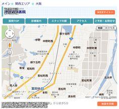 google map with no API key