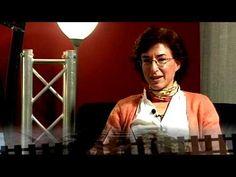 Cambio de agujas: Virginia Muñoz Gutiérrez - YouTube
