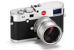 Leica M TYP 240 (24 Megapixel, 3 Zoll Display)