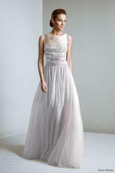 Tony Ward 2014 Bridal Collection - fashionsy.com