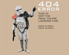 HUMOR E CRIATIVIDADE EM PÁGINAS DE ERRO 404 #404error #404errorpages #fun #divertido #erro404 #internet #web #www