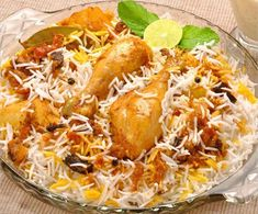 Chicken+Biryani+is+more+of+an+Indian+recipe+that+got+adopted+in+the+Gulf+countries+and+become+part+of+their+common+recipes.+This+was+due+to+the+major+trade+activities+that+used+to+have+in+the+20th+Century+between+India+and+the+Arabian+Gulf.+Therefore,+both+cultures+have+adopted+similar+food/recipes.+