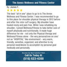 """The best """"all in one"""" place to go to is The Annex Wellness and Fitness Center. Mma Academy, Class A Rv, Sports Therapy, Kickboxing Workout, Martial Arts Workout, Muscles In Your Body, Chiropractic, Physical Therapy, Weight Management"""