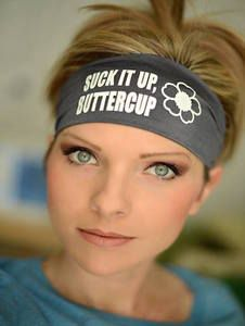 Hippie Runner Headband styles are chosen for their ultra vivid hues and patterns! They stay put and wick away sweat while running, cycling, yoga or riding your favorite bike! They look fabulous going Cycling Workout, Workout Wear, Workout Outfits, Gym Hairstyles, Running Race, Turban Style, Headband Styles, Buttercup, Sport Girl