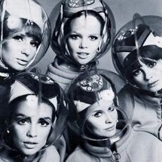 more helmets Vintage Fashion Lingerie & Design z
