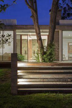 Galeria de Casa G1 / Gabriel Rivera Arquitectos - 10