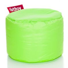 Fatboy Point Kids Beanbag Lime Green FB-PNT-LGR #CozyDays Buy at http://www.cozydays.com/furniture/kids-bean-bags/fatboy-point-kids-beanbag-lime-green-2662.html