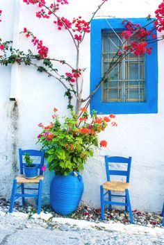 Der Guide für die griechische Insel Kos zeigt euch die schönsten Ecken der Insel mit vielen Tipps für Sehenswürdigkeiten, Ausflügen, top Strände und eure Urlaubsplanung!