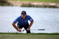 Padraig Harrington ends PGA title drought with playoff victory at Honda Classic Padraig Harrington, Palm Beach Gardens, Victorious, Honda, Classic, Sports, Derby, Hs Sports, Classic Books