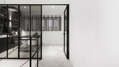 D Maisonette, Singapore by 0932 Design Consultants.