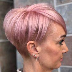 Die 53 Besten Bilder Von Frisur Short Haircuts Pixie Haircuts Und
