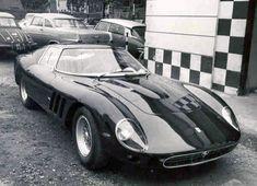 Drogo Designed Ferrari 250 GTO # 3445GT