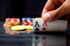 Buongiorno Link: Cepheus, algoritmo imbattibile a poker