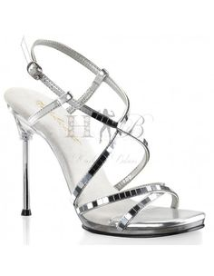 Sexy Sandals, Dress Sandals, Ankle Straps, Ankle Strap Sandals, Thing 1, Clear Heels, Stiletto Heels, Footwear, Pumps