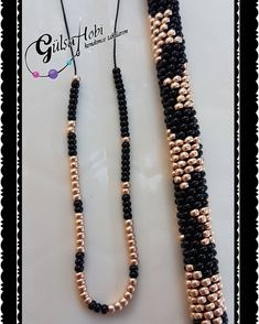 Beaded Flowers Patterns, Bead Crochet Patterns, Bead Crochet Rope, Beaded Necklace, Beaded Bracelets, Diy And Crafts, Jewelery, Accessories, Jewelry Ideas