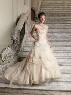 """""""Irene"""" by Sophia Tolli  