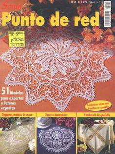 revista de crochê - PORTAL DOS CROCHÊS - Álbuns da web do Picasa