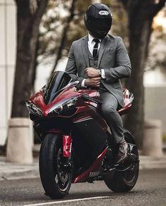 Shared by Motorcycle Fairings - Motocc Motorcycle Couple, Motorcycle Style, Motorcycle Outfit, Motorcycle Helmets, Gp Moto, Moto Bike, Yamaha Motorcycles, Yamaha R1, Biker Boys