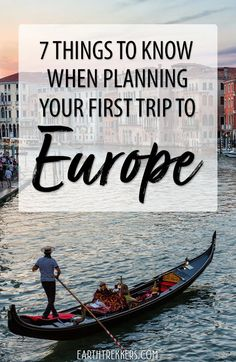 Europe itinerary planning and travel advice. #europe #travel #europeitinerary #traveladvice