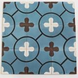 Cle Tile, Flower Pow