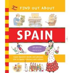Find out about Spain