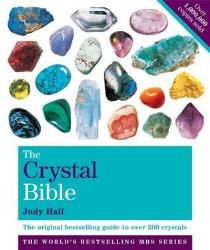 The Crystal Bible Volume 1 (Godsfield Bible Series)