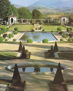 villa arnaga, basque region, spain