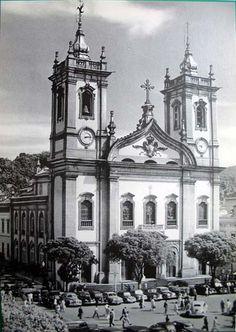 Largo de S Francisco 1958.