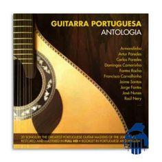 Discos de música portuguesa, fado e guitarra portuguesa, das Edições Sevenmuses, compre no Salão Musical de Lisboa. Veja os CDs disponíveis consultando o nosso site, pode fazer as suas compras online.