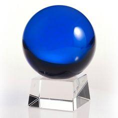 Lady Jam - Blue Crystal Ball