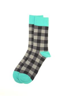checkered boxes ▲ lets have sox