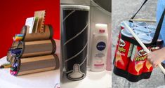 15 idées originales pour recycler des boites de Pringles - Des idées