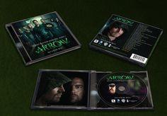 ARROW: SEASON 2. Music by Blake Neely Season 2, Arrow, Polaroid Film, Music, Books, La La Land, Musica, Livros, Libros
