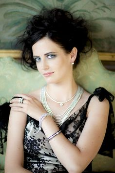 Daily Eva Green
