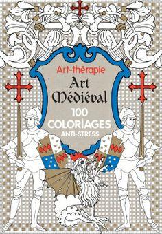 Art-thérapie : Art médiéval