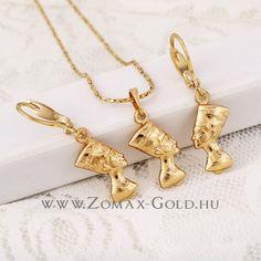 Kira szett - Zomax Gold divatékszer www. Arrow Necklace, Gold, Jewelry, Jewellery Making, Jewerly, Jewelery, Jewels, Jewlery, Fine Jewelry