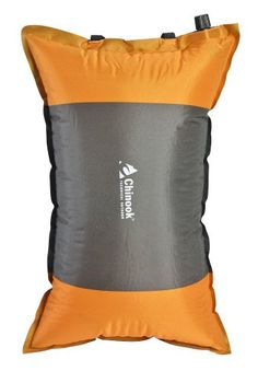 Camping Pillows - Chinook Dreamer Pillow ** You can get more details by clicking on the image.
