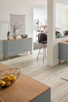 Von der Natur inspiriert strahlt eine Einrichtung im typisch skandinavischen Look Ruhe und Zweckmäßigkeit aus. Scandi Home, Divider, Cabinet, Storage, Room, Furniture, Buffet, Home Decor, House