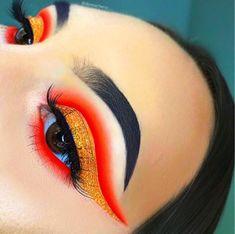 Lagure Eyeshadow Palette - Free Eyeshadow Brush - Highly Pigmented Eye Palette for Natural and Smokey Eye Makeup - Cute Makeup Guide Makeup Eye Looks, Eye Makeup Art, Cute Makeup, Glam Makeup, Pretty Makeup, Skin Makeup, Makeup Inspo, Eyeshadow Makeup, Makeup Inspiration