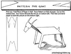 folding-paper-goats-printables.png (756×576)