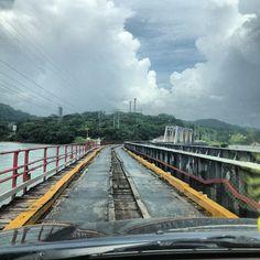 @ecummingsjr- #webstagram  GAMBOA Panama